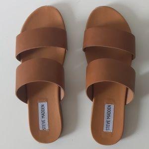 Barely worn slides